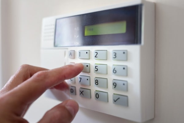 Residential properties are generally not subject to certifications and inspections of their home security equipment
