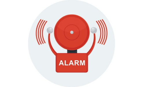 Fire alarm systems are life safety systems, and as such they require a full functional and visual check of the fire protection system components, control panel, and system-wide communications.