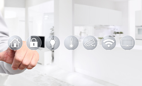 The different aspects of home security systems