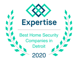 Best Home Security Companies in Detroit